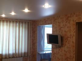 Apartment in Arkhangelsk , na Dzerzhinskogo, 25