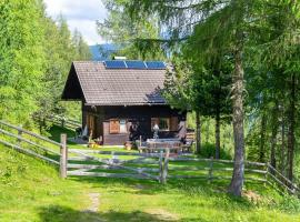 Neuwirth Hütte, Haidenbach