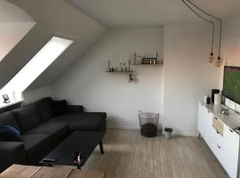 Nice apartment, near Copenhagen centrum, Kopenhag (Søborg yakınında)