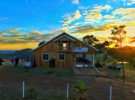 Ar Livre Hostel, Anchieta (Barracão yakınında)