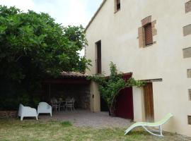 Cal Roquera Casa Rural, Caserras