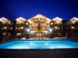 Caberfae Peaks Ski & Golf Resort, Harrietta