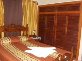 Hostal Pink House, Сьенфуэгос