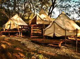 Surf Camp DreamSea