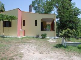 Ktima Garidis, Кавала (рядом с городом Amisianá)