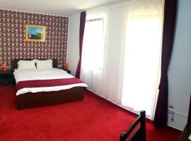 Hotel Hermes, Eforie Nord