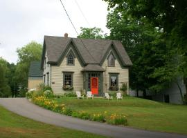 Fisherman's Daughter B&B, Mahone Bay (U blizini grada 'Western Shore')