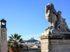 hotelF1 Marseille Plan de Campagne N°1, Кабрье (рядом с городом Сетем-ле-Валлон)