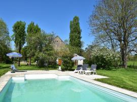 La Chantenay, Chantenay-Saint-Imbert (рядом с городом Toury-sur-Jour)