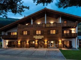 Hotel Mischun, Brigels (Trun yakınında)