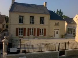 Maison LABBEY, Commes