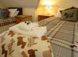 The Hopetoun Arms Hotel, Leadhills