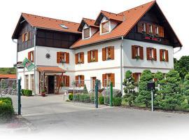 Apartmány Rosalka, Stará Oleška (Ovesná yakınında)