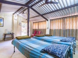 2-BR cottage in Awas, Alibag, by GuestHouser 21286