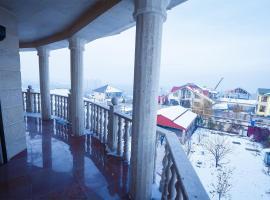 Holiday Home on Ulitsa Baisheshek