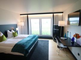 LH Hotel, Leipheim (Echlishausen yakınında)