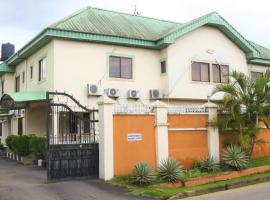 Xscape Hotels and Suites, Calabar