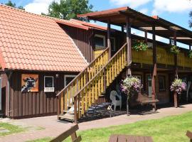 Ferienhof-Störwiese, Arpsdorf (Aukrug yakınında)