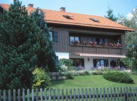 Haus Riegseeblick