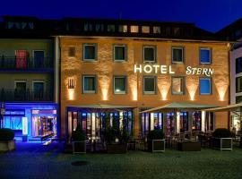 Centro Hotel Stern