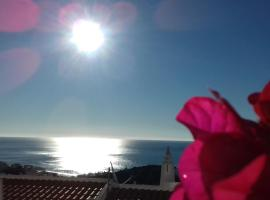 DOCEVIDA Appartement with Ocean View
