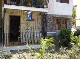 Casa Garcia, Banes (Estero yakınında)