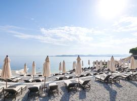 Kempinski Hotel Adriatic Istria Croatia, Savudrija