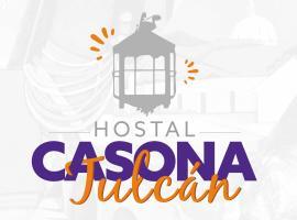 Hostal Casona Popayan
