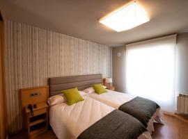 Hotel VIDA Mar de Laxe, Laxe (Canduas yakınında)