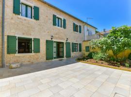 Villa Borgo Erizzo