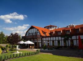 Hotel Karolinka