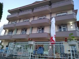 Hotel Toska, Piskupat (Qukës-Shkumbin yakınında)