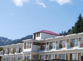 Milam Inn, Buin (рядом с городом Munsyari)