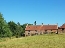 Hollow Meadow House, Priors Marston (рядом с городом Wormleighton)