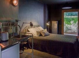 Studio d'Architecte Erbalunga