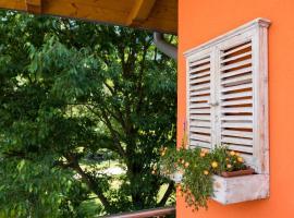 Casa Flavia, Lasino (Stravino yakınında)