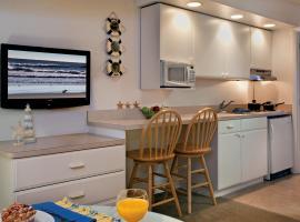 Concord Suites, Avalon (in de buurt van Stone Harbor)