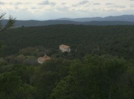 Prime Combe, Fontanès (рядом с городом Sardan)