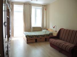 Apartment on Svobodnyy Prospekt 6