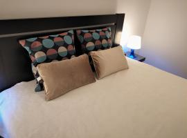 Sleep & Go Faro Airport Guest House
