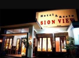 Hotel Sion View Bromo, Ngadisari