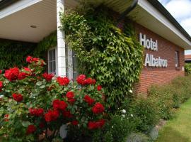 Hotel Albatros, Бюзум