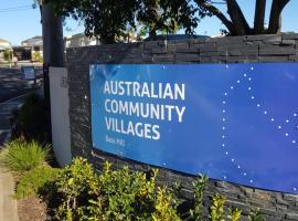 Australian Community Villages, Bankstown (Villawood yakınında)