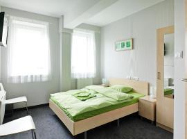 Hotel Lokum