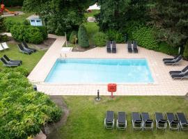 Green Park Hotel Brugge, Brugge (Loppem yakınında)