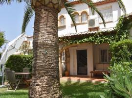 Casa Lola, Aduanas