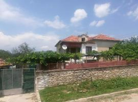Casa Chavy, Malko Dryanovo (Bratya Daskalovi yakınında)
