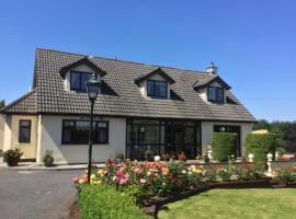 Weir view Bed and Breakfast, Durrow (рядом с городом Abbeyleix)
