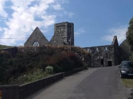 Cuinne House, Sherkin Island (Near Cape Clear Island)