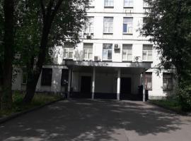 Vechnyy Zov Sokolniki